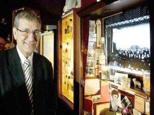 Orhan Pamuk'un Masumiyet Müzesi Londra'da açıldı