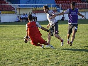Altınordu-Diyarbakır Büyükşehir Belediyespor maçı