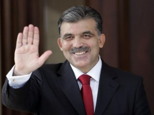 Gül'den 'paralel devlet' yorumu: Devlet içinde devlet olmaz