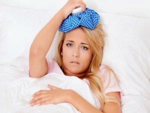 Ani başlayan şiddetli baş ağrılarına dikkat