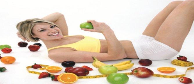 Diyet ürün tüketiminde kilo uyarısı