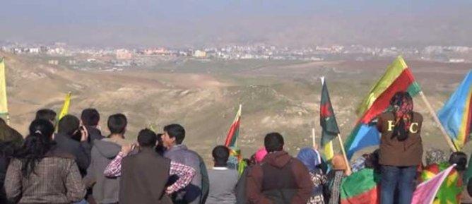 Rûsyayê piştrast kir: Rojavayê Kurdistanê nûnertiya xwe vedike
