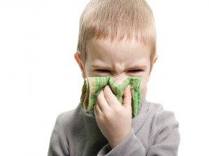 """""""Üst solunum enfeksiyonuna virüsler neden oluyor"""""""