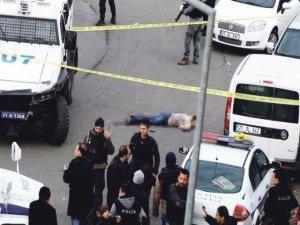 Diyarbakır'da Polisle Çatışırken Öldürülen kişinin Kimliği Farklı Çıktı