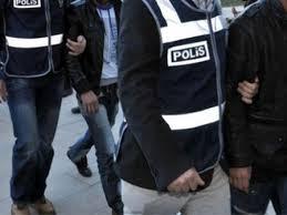 Silopi'de çok sayıda kişi gözaltına alındı