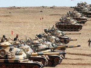 Tirkiyê sinyal da: Dibe ku em bikevin Sûriyê!