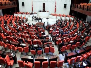 Meclis  tutuklu vekiller konusuyla açılacak