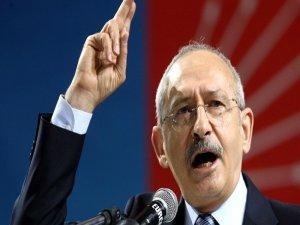 Kılıçdaroğlu, il başkanları ile buluştu