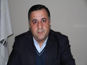 Bîlîcî: 'Dîwarê şermê' projeya perçekirina Kurda ne