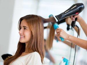 Saçınız yapılırken beden diliniz ne söylüyor