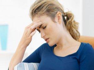Baş ağrılarının altında yatan sebepler