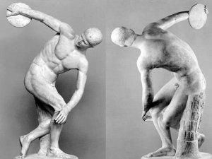 Tarihteki öncü heykeller