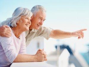 Yaşlıların önemli sağlık sorunu 'düşme'