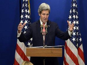 'İran Cenevre-2'de ''yapıcı bir rol'' üstlenmeli'