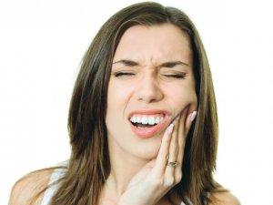 Uykuda diş tedavisi