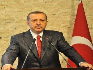 """Başbakan Erdoğan: """"Bizim açımızdan sıkıntı yok"""""""