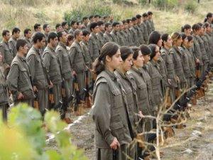 BBC'yi şaşırtan kadın PKK'lı oranı!