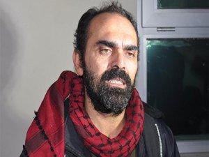 Gazeteci Aygün 40 gün sonra serbest