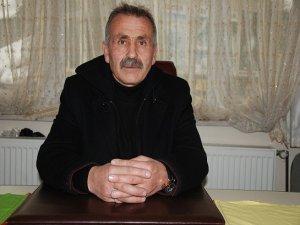 Namezetê BDP'ê yê Çeçen: Ez serbilindim