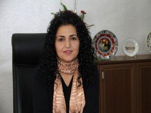 Eminoğlu: Bismil'de kadın belediyeciliğiyle eril zihniyet yıkıldı