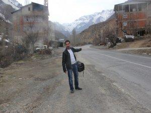 Sınır kapısının kapanması yöre halkını zorda bıraktı