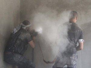 ÖSO IŞİD çatışması şiddetleniyor