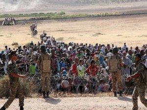 İtalya: Mülteci sorunu Türkiye ile çözülür