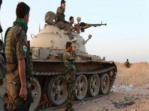 30 bin askerle Musul'a operasyon