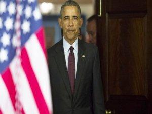 Obama'nın Arjantin programına 'darbe' rötarı