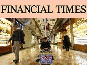 Türk ekonomik modeli baskı altında