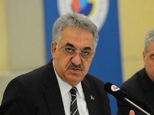 Gümrük Bakanı Yazıcı: 1 milyar liralık kaçakçılık önlendi