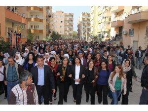 Mardin'deki BDP'li belediye başkanları açlık grevine başladı