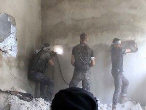 İslami Cephe'den IŞİD'e ağır darbe