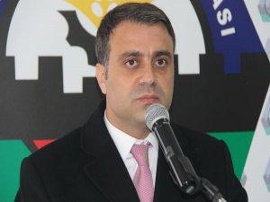 DTSO Başkanı Sayar: Barış süreciyle ihracat arttı