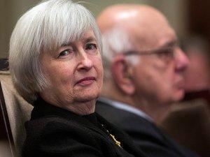 Fed'e ilk kadın başkan
