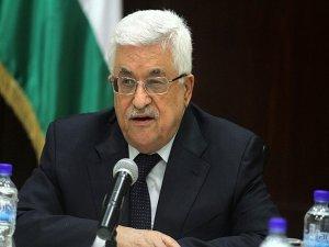 Abbas: Anlaşma konusunda ciddiyiz