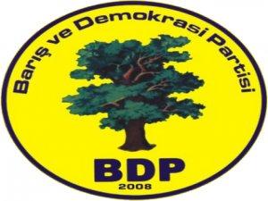 """BDP: Roboski""""takipsizlik"""" kararı bir darbedir!"""