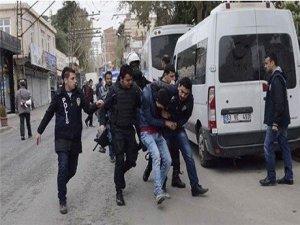Newroz kutlamalarına müdahale