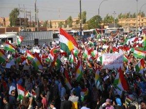 'Herêma Kurdistanê di hemû waran de serbixwe ye'