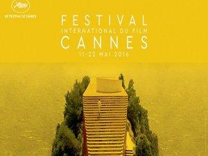 Cannes'ın afişinde 'Nefret'