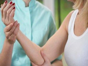 Kol ağrısı boyun fıtığının habercisi olabilir
