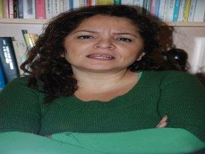 Üstündağ: Kürt özgürlük hareketi bir kadın hareketidir