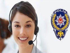 'Polis 155 SMS'