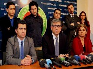 Elçi, 'Dosyayı uluslararası mahkemelere taşıyacağız'