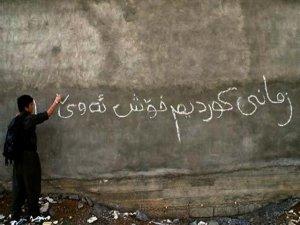 Kürtçe artık resmi dil