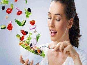 Mutfağınızda küçük dokunuşlarla kilo vermeye başlayın(1)