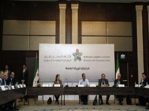 Suriye muhalefetinin Cenevre-2 kararı 17 Ocak'ta
