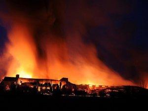 Japonya'da patlama: 5 ölü, 17 yaralı
