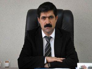 BDP'li tutuklu belediye başkanı için AYM'ye başvuru yapıldı