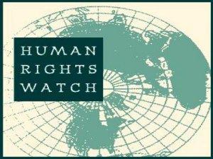 HRW, Roboski kararını kınadı